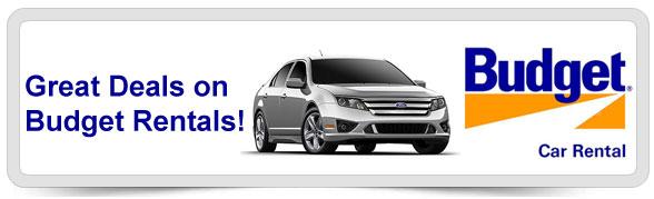 Car Rental Economy Budget Vehicles